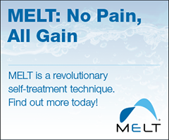 MELT method - Fighting Inflammation through the MELT Method